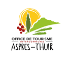 Office du tourisme Aspres-Thuir